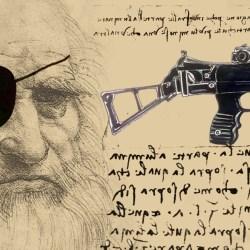 Le Lanceur de Balles de Défense : une invention de Léonard de Vinci