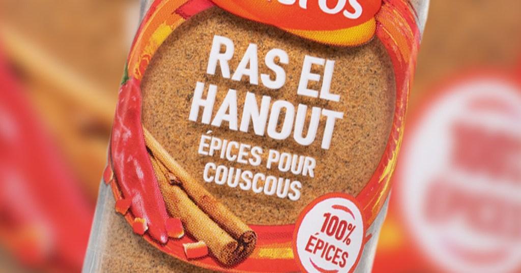 Du ras el-hanout dans une cuisine est un signe de radicalisation, selon l'IGPN