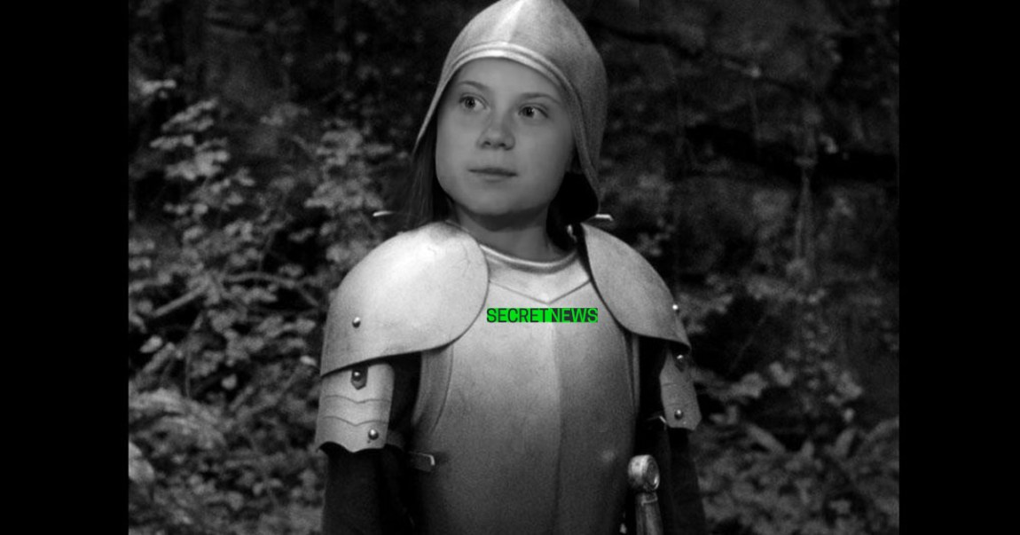 """greta-thunberg-voyage-temps-2 Greta Thunberg veut que le mode """"bateau"""" remplace le mode avion des smartphones"""