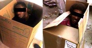 Des migrants entrent illégalement en France en se faisant livrer par Amazon ou La Poste