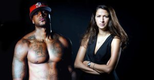 Zineb El Rhazoui défie Booba dans un combat de MMA