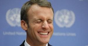 Emmanuel Macron renonce à sa retraite et appelle les Français à faire de même