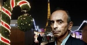 Noël sans neige : Eric Zemmour dénonce  le racisme anti-(noël)blanc
