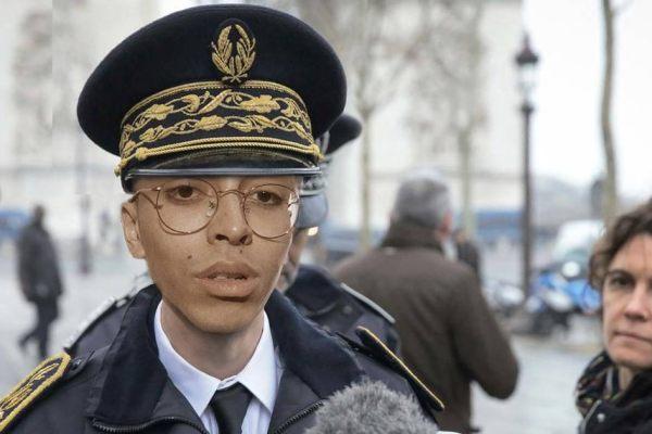 Bilal Hassani, nouveau Préfet de police de Paris, promet la fin des violences policières