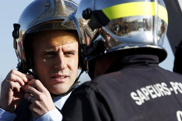 La France débloque 135 euros et envoie 2 extincteurs en Australie