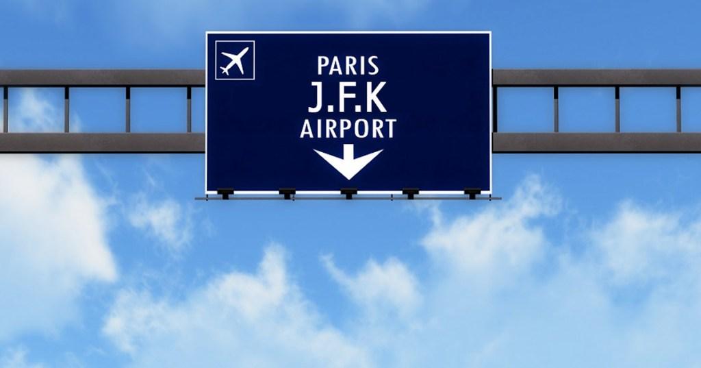 Griveau veut renommer l'aéroport Charles de Gaulle en aéroport John-F.-Kennedy