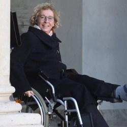 L'allocation handicapé passe de 900 à 8 000 euros pour les trois prochains mois