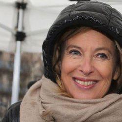 Valérie Trierweiler nommée ambassadrice des pôles succède (encore) à Ségolène Royal