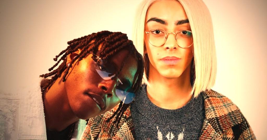 Pour se faire pardonner, le rappeur Koba annonce un featuring avec Bilal Hassani