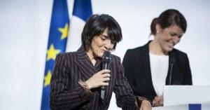 """Macron remplace Sibeth Ndiaye par Florence Foresti : """"Quitte à dire des âneries, autant avoir une pro"""""""