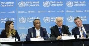 L'OMS et l'Académie de Médecine remplacées par un sondage Facebook et un forum Doctissimo