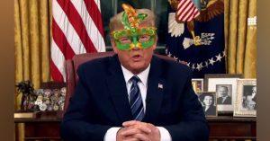 Les USA détournent par erreur 5 millions de masques destinés au carnaval de Rio