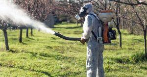 Monsanto rappelle qu'aucun agriculteur utilisant du glyphosate n'est mort du coronavirus