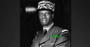 Omar Sy sera le général De Gaulle dans le nouveau biopic réalisé par Ladj ly