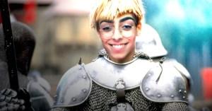 CINÉMA : Bilal Hassani sera Jeanne d'Arc dans le prochain biopic de Ladj Ly