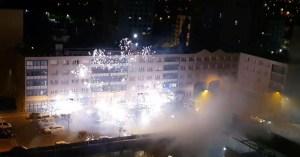 Les jeunes de Champigny engagés pour organiser le feu d'artifice du 14 juillet aux Champs-Élysées