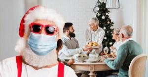 Couvre-feu : le réveillon de Noël annulé et remplacé par un goûter