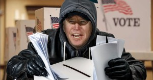 Fraude : Trump affirme avoir vu Biden voter 250.000 fois pour lui-même dans le Michigan