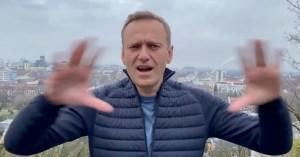 En manque de Novitchok, Alexei Navalny obligé de retourner en Russie pour s'en procurer une dose