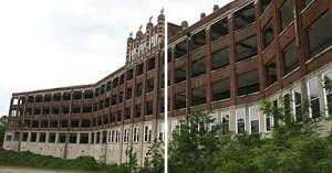 Les USA réouvrent le sanatorium de Waverly Hills pour isoler les malades de la Covid-19