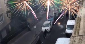Des jeunes de Sarcelles organiseront le feu d'artifice du 14 juillet aux Champs-Élysées