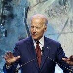 Joe Biden promet de bombarder la Syrie avec des bombes progressistes et démocrates