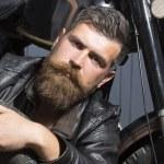 Lyon : on refuse de lui vendre une Harley Davidson tant qu'il n'a pas de trouble de l'érection