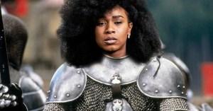 Assa Traoré sera Jeanne d'Arc dans le prochain biopic de Ladj Ly
