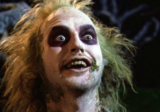 Beetlejuice bar opening in NYC