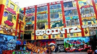 5 Pointz Graffiti NYC