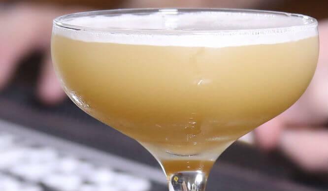 Queens cocktail recipe