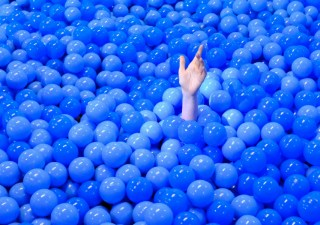 Ball Pit Room