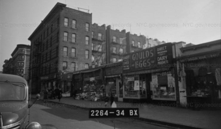 1940 nyc