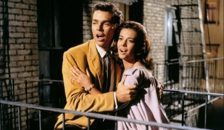 maria west side story