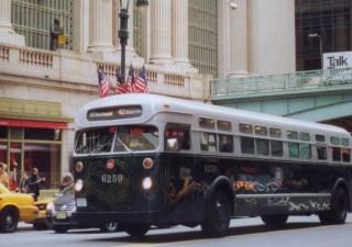 vintage bus 2