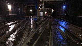 nyc l train delay