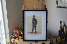 Secret of My SucCecil: Rorschach (SOLD)