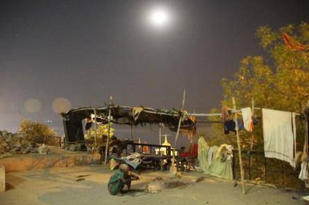 Scindhia Ghat