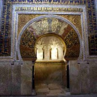 No sólo es Catedral y es mucho más que una Mezquita