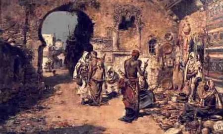 Un estudio revela la convivencia de científicos y bandidos en Al Andalus MM6818