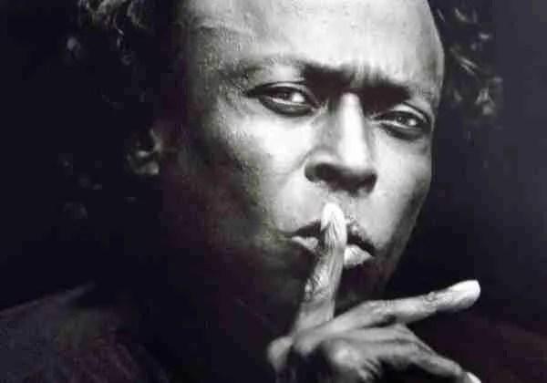 La saeta de Miles Davis