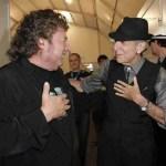 Leonard Cohen y el flamenco