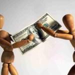 La moral del dinero