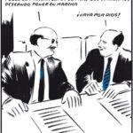 Corrupción política… ¿O no?