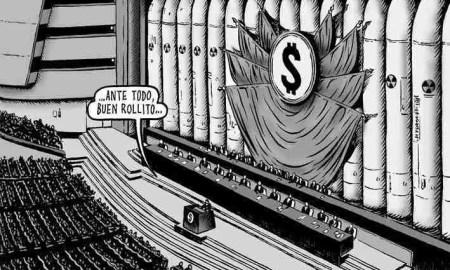 El orden mundial, por Miguel Brieva