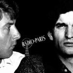 Radio París: Carlos Cano y Enrique Morente