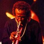 Escuchando The Voodoo Down de Miles Davis