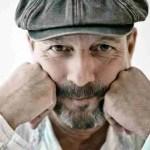 Javier Ruibal, con la paciencia del artesano