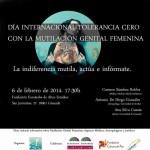6F: Tolerancia Cero con la Mutilación Genital Femenina