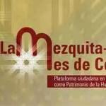 Asamblea de Andalucía se adhiere a la campaña por la defensa de la Mezquita-Catedral de Córdoba